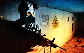 Ρώσος ΥΕΘΑ: Ο ρωσικός στρατός απέτρεψε τρεις επιθέσεις με χημικά όπλα στην Συρία