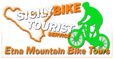 Etna Mountain Bike Tours