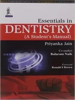Download Essentials in Dentistry PDF