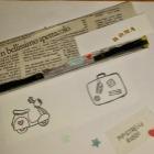 http://pipistrellorosso.blogspot.com.es/2015/02/empaquetado-bonito-papel-de-periodico.html