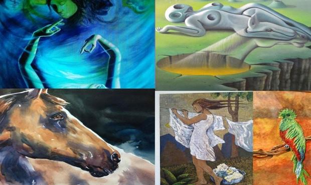 Perú: Unido por el Arte