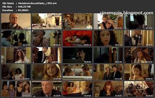 Messieurs les enfants (1997) Download