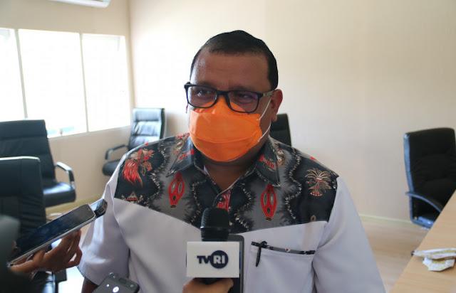 Muhammad Musaad Minta Bupati dan Walikota Konsisten Jalankan PPKM Papua.lelemuku.com.jpg