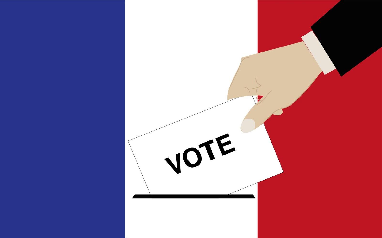 Municipales 2020 : Pendant ce temps, l'islamisme galopant fait son lit politique dans une France hystérique!