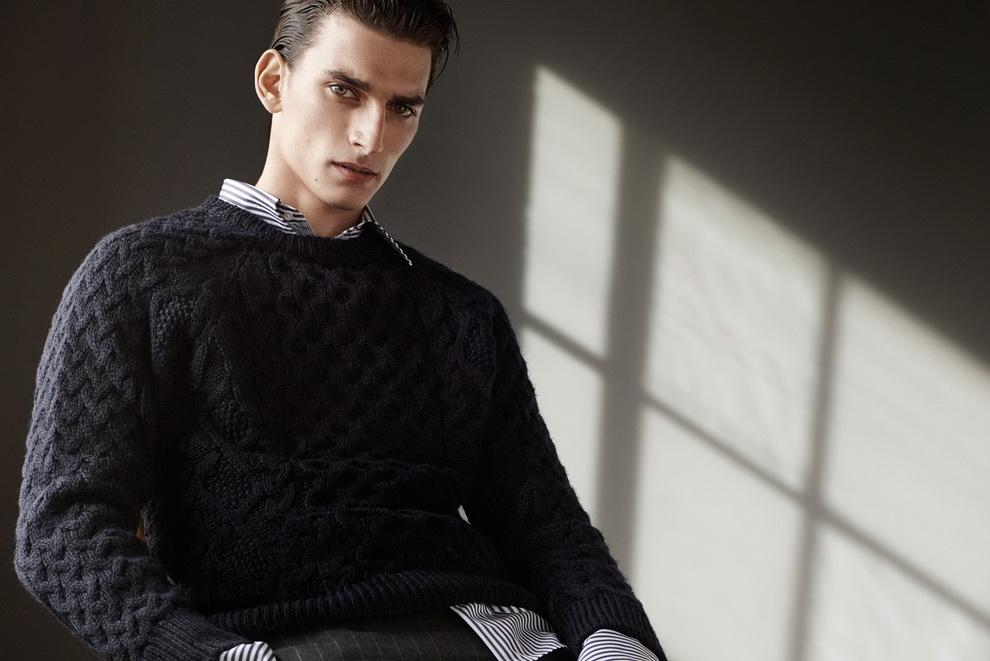 4cfb189d77aa Мужская мода Zara сезона 2016 2017 осень-зима, что Вы думаете по данному  вопросу, ...