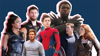 Endgame Sonrası Marvel Ne Yapacak?