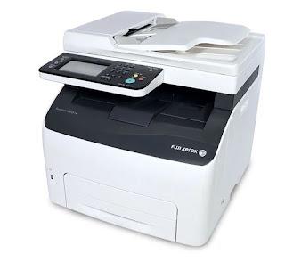 Fuji Xerox Laser Printer CM225 FW
