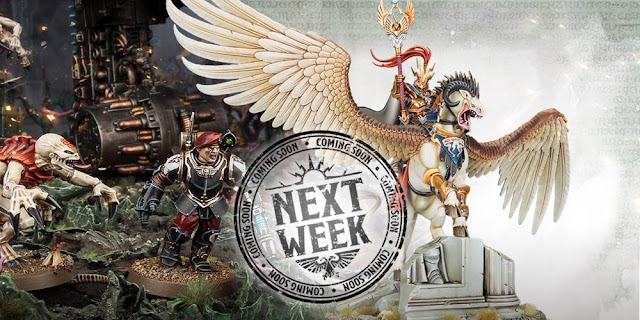 prepedidos próxima semana kill team age of sigmar
