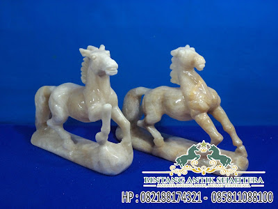 Harga Patung Kuda | Patung Marmer Tulungagung