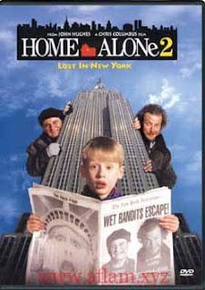 مشاهدة فيلم Home Alone 2 Lost In New York مترجم