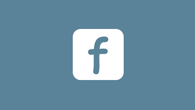 facebook lite logo
