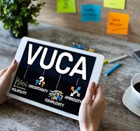 Pengertian VUCA, Analisis, Pembahasan, dan Contohnya