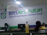 BPJS Kesehatan - Recruitment For Legal Expert Staff BPJS Kesehatan January 2018