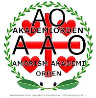 Bild på symbol Akademiorden