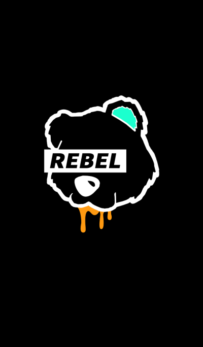 REBEL BEAR style 7