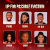 BBNaijaEviction: See who was Evicted Today