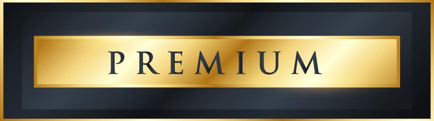 Premium Buton Vektör