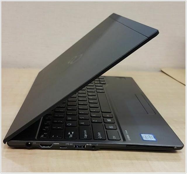 Fujitsu Lifebook U937;Fujitsu Lifebook U937 Specs;