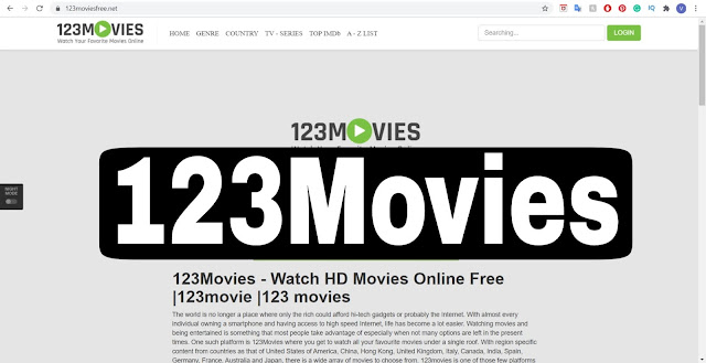 123Movies 2020 - Watch & Download HD Movies Online From 123Movies.com, Latest 123Movies Movies