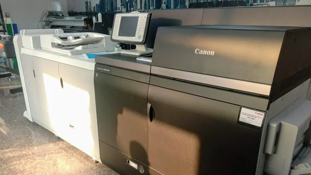 High volume digital capacity copiers