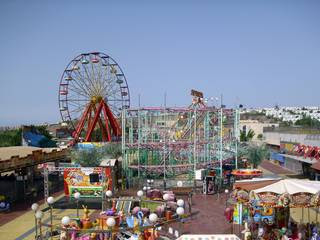 Holiday World Maspalomas