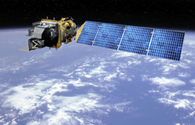 Dokumentasi Milik NASA