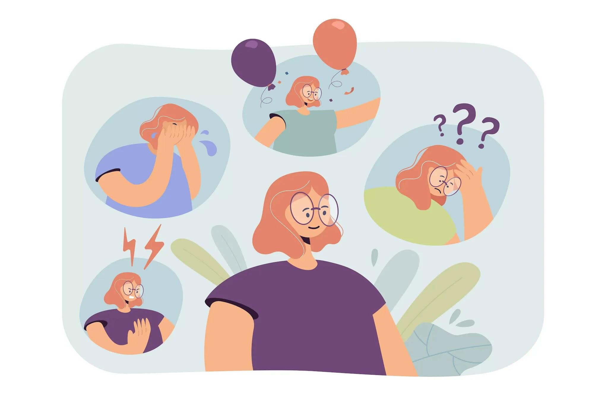 Penyebab Kulit Kepala Berminyak dan Rontok