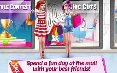 Shopping Mall Girl mod apk