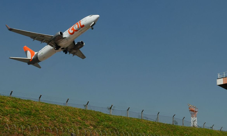 Protocolos estão garantindo segurança nos voos, dizem empresas aéreas
