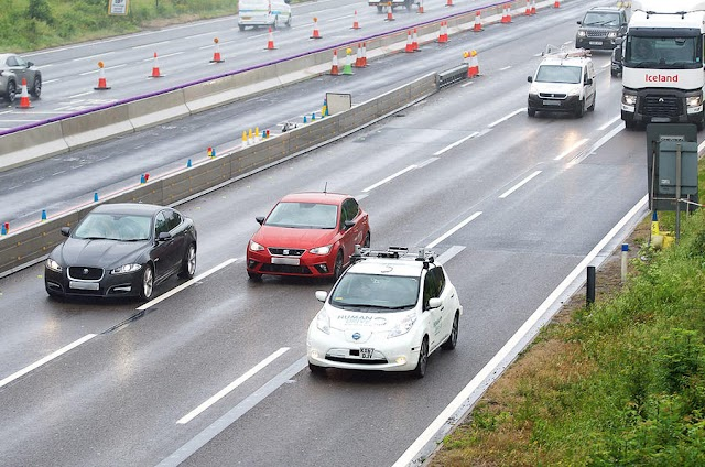 Autonomous car trials: Are they smart or reckless?