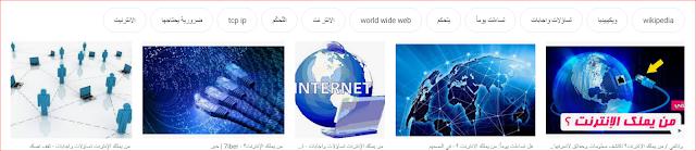 من يملك الإنترنت؟ المحترفين نت Who owns the Internet