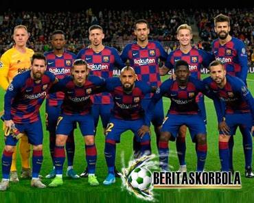 Profil FC Barcelona, Klub yang Menjadi Simbol Kebanggaan Warga Catalan