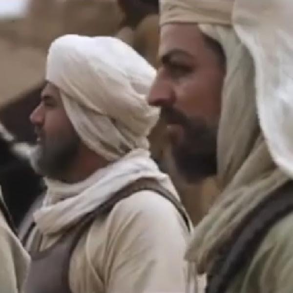 Meraih Al Faruq Bersama Umar bin Khattab