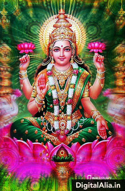 laxmi mata wallpaper