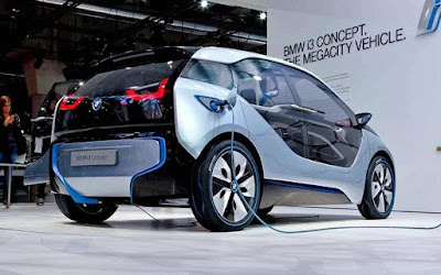 BMW-Apple