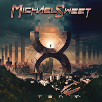 "Το album του Michael Sweet ""Ten"""