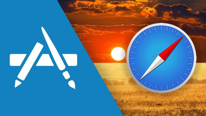 aplikasi browser untuk ios terbaik