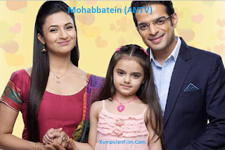 Sinopsis Mohabbatein Episode 35, 4 September 2016
