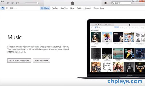 Tải iTunes - Copy nhạc vào iPhone 32bit, 64-bit mới nhất về máy tính f