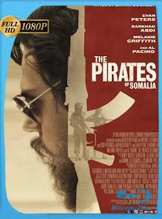 Los Piratas de Somalía (2017) HD [1080p] Latino [GoogleDrive] SilvestreHD