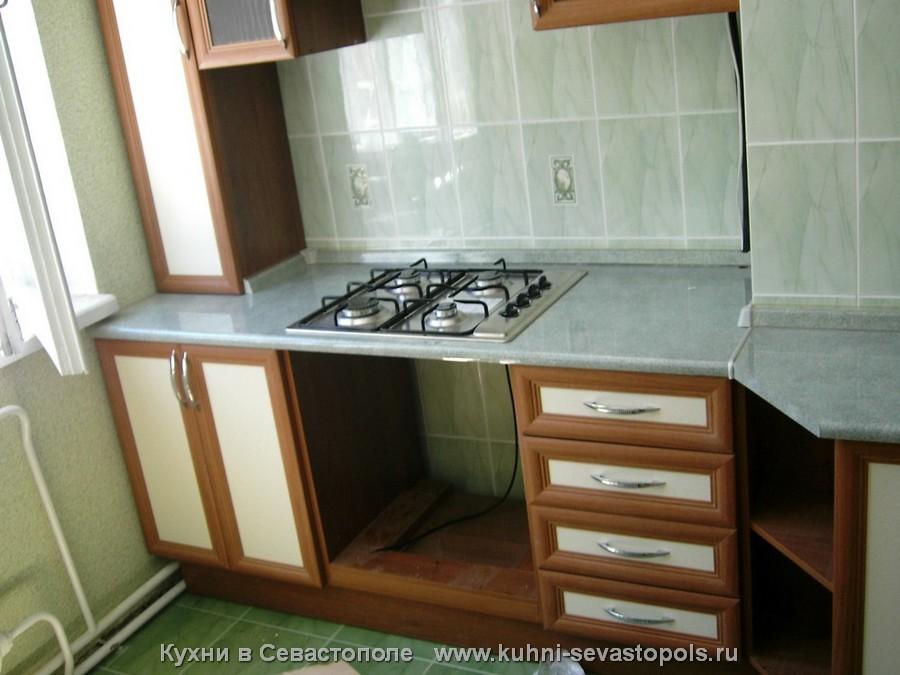 Дизайн кухни Севастополь