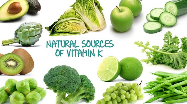 Peneliti Temukan Hubungan Vitamin K dan Kondisi Pasien Covid-19