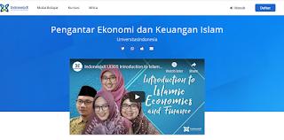 kursus online bersertifikat