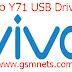 Vivo Y71 USB Driver Download
