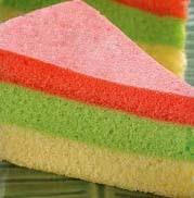 Tips dan Resep Membuat Kue Bolu Kukus yang Super Lembut