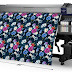 Use Precision Core Technology, Epson Develops 2 Fashion Printers