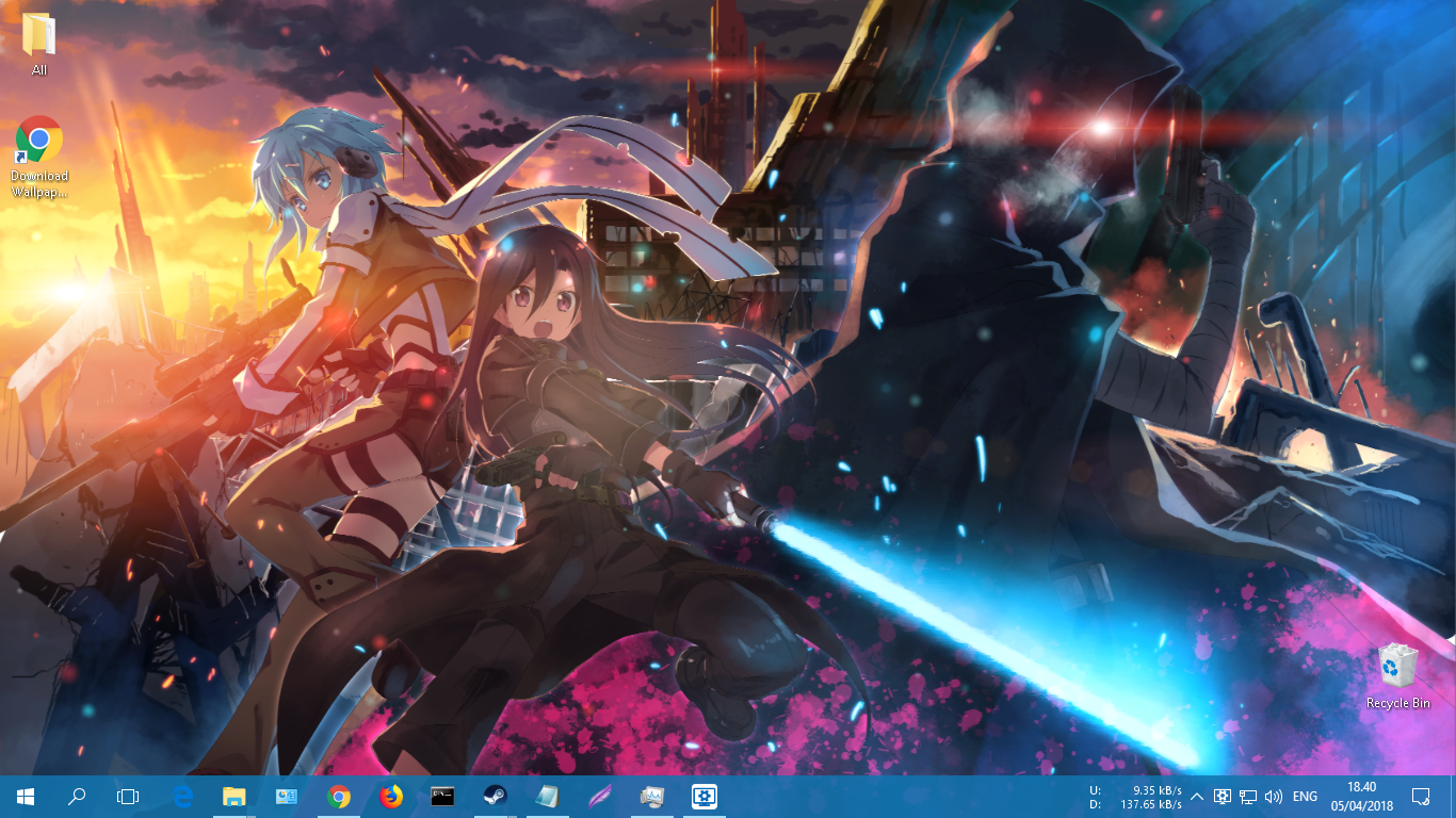 wallpaper anime
