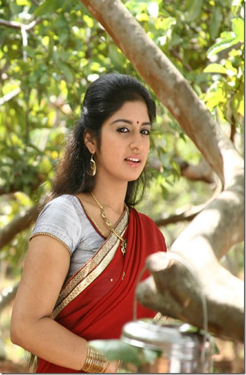 Tamil Actress Athmiya Latest Images