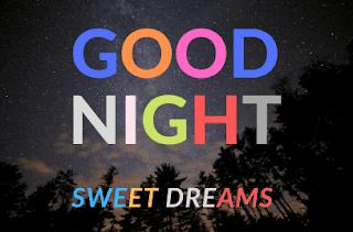 good night images lover