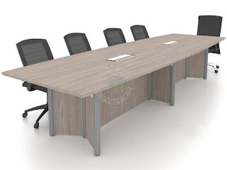 Meja Mesyuarat Berkualiti & Murah | Cheap & Quality Conference Table Malaysia